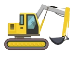 maquina minera